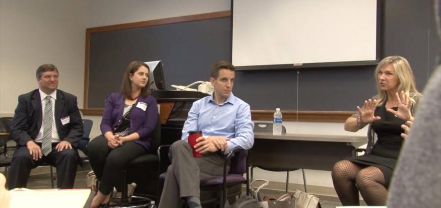 News Director Panel